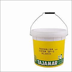 Marmolina superior EF-2 blanco 25 kilos