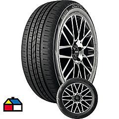 Neumático 195/50R15 82V M-2 W-S