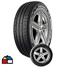 Neumático 225/70R15 112/110 RC M7