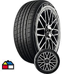Neumático 205/50R16 91V Xl M-3 W-S