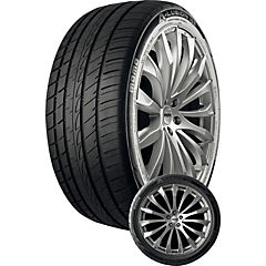 Neumático 225/65R17 106H M-9