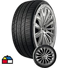 Neumático 235/55R17 103V M-9