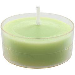 Set de 9 tealight aroma manzana