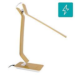 Lámpara de escritorio California led 8 W