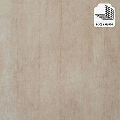 Gres porcelanato 60X60cm Walk gris 1,44 m2