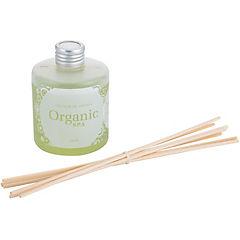 Difusor de aromas sándalo vainilla 200 ml Crema
