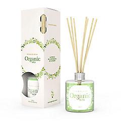 Difusor de aromas verbena fresias 200 ml Verde claro
