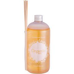 Repuesto para difusor de aromas mango papaya 500 ml amarillo
