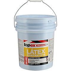 Látex blanco Pro 1000 4 galones