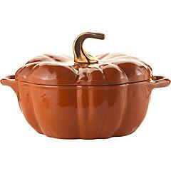 Cacerola hierro 24 cm 3,45 litros canela
