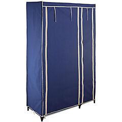 Clóset 175x110x45 cm azul