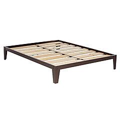 Base metal para cama Cisne 2 plazas