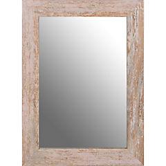 Espejo 120x60 cm andino