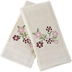 Juego de toallas 30x45 cm 2 unidades