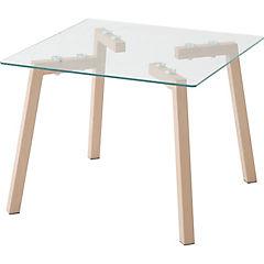 Mesa lateral 43x55x55 cm