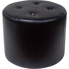 Pouf 45x55x55 cm negro