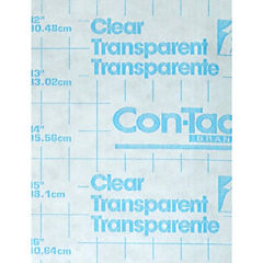 PVC autadhesivo Transparent Mate 45X274 cm