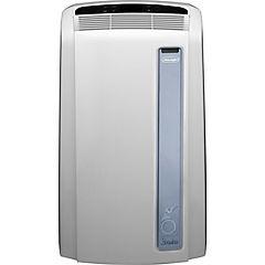 Aire acondicionado portátil 10700 BTU gris