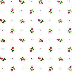 Papel Adhesivo Rosebud 2,7mt x 0,45 mt