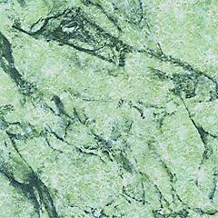 Papel Adhesivo Marmol Italiano Verde 2,7mt x 0,45 mt