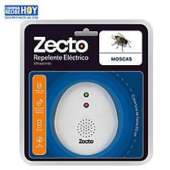 Repelente eléctrico zecto para moscas