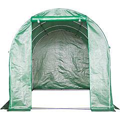 Invernadero túnel 6 m²