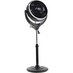 Ventilador de pedestal 10
