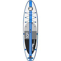 Tabla stand up paddle inflable rígido 320x81x15cm