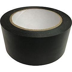 Cinta demarcatoria negra - 50mm x 33m