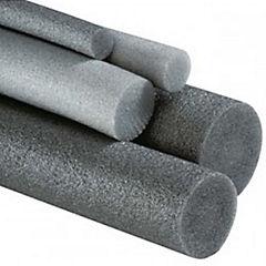 Perfil polietileno gris - 25mm x 70mt