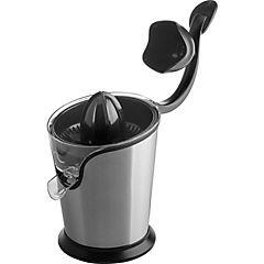 Exprimidor de jugo 85 W silver