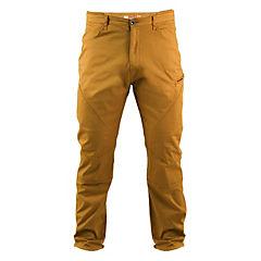 Pantalón rangi mustard s
