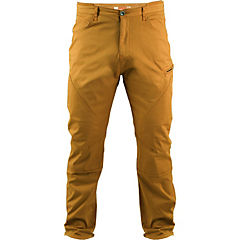 Pantalón rangi mustard l