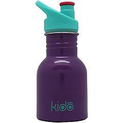 Botella infantil 335 ml metal