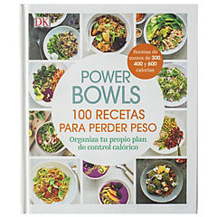 Libro Power Bowls