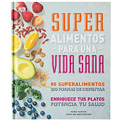 Libro super alimentos