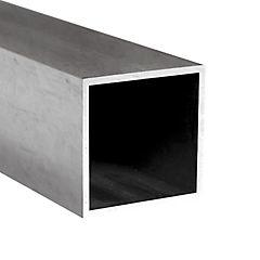 Galvamax cuadrado 50x50x3 mm 6 m
