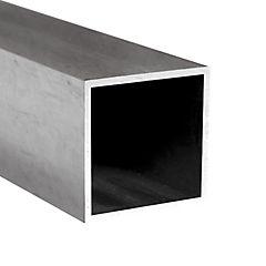 Galvamax cuadrado 40x40x3 mm 6 m