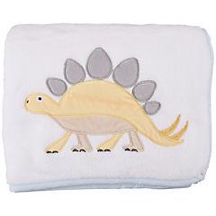 Manta Dinosaurio niño