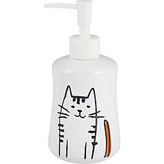 Dispensador cerámica Gatos