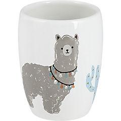 Vaso cerámica Alpaca