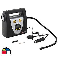 Compresor de aire digital 12 V