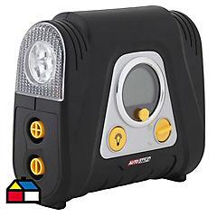 Compresor de aire recargable 12 V