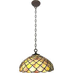 Lámpara de colgar 36 ccm mod TS07