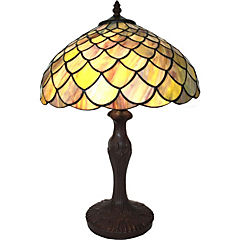 Lámpara de sobremesa  25,5 cm modelo  TS04