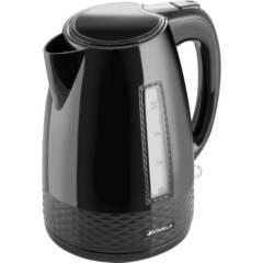 SOMELA - Hervidor eléctrico 2 litros negro