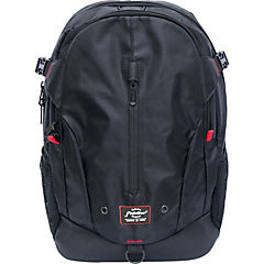 Mochila laptop 15,6 all black fiddler
