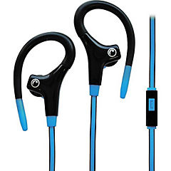 Audífonos sport azul
