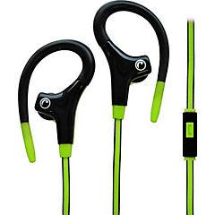 Audífonos sport verde