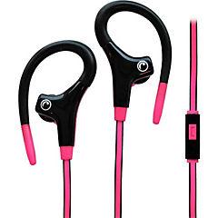 Audífonos sport rosado